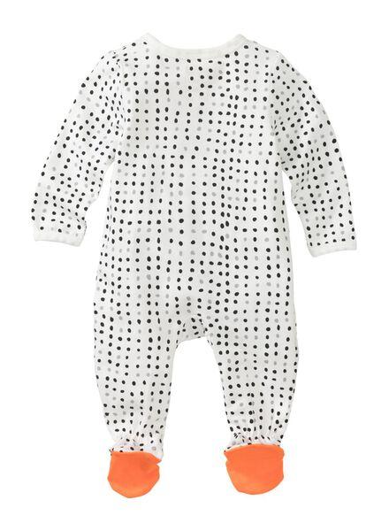baby-jumpsuit eierschalenfarben - 1000012745 - HEMA
