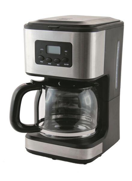 Kaffeemaschine, 1.5 L - 80005004 - HEMA