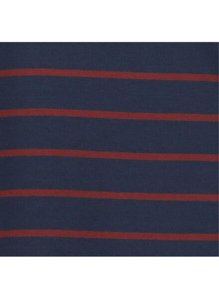 women's dress dark blue dark blue - 1000014827 - hema