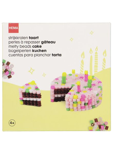 iron-on beads cake - 15920046 - hema