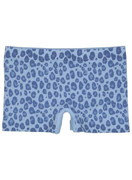 2-pack children's boxers blue blue - 1000014990 - hema