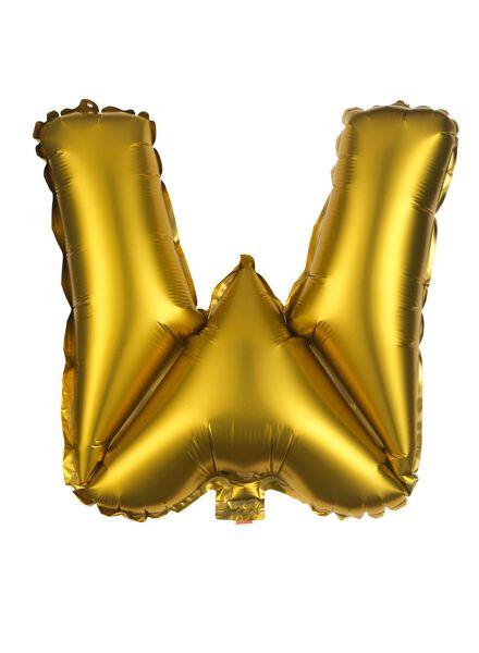 Folienballon W - 60810169 - HEMA