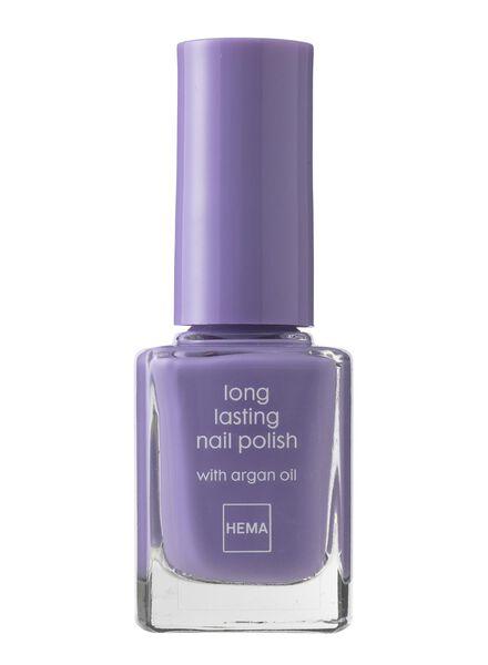 long-lasting nail polish 032 - 11240032 - hema