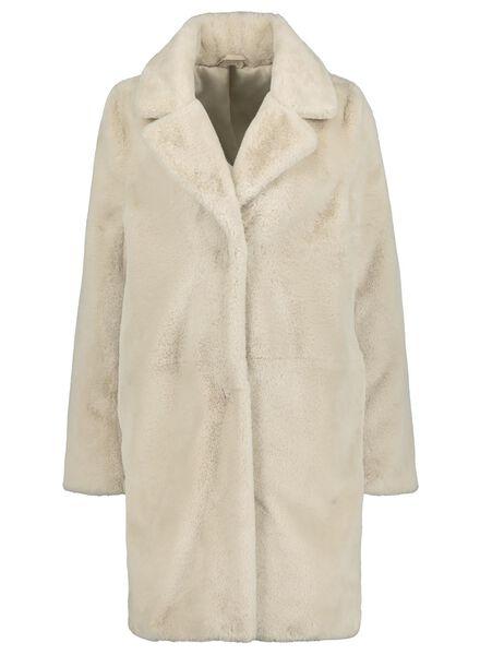 Damen-Jacke beige beige - 1000015459 - HEMA
