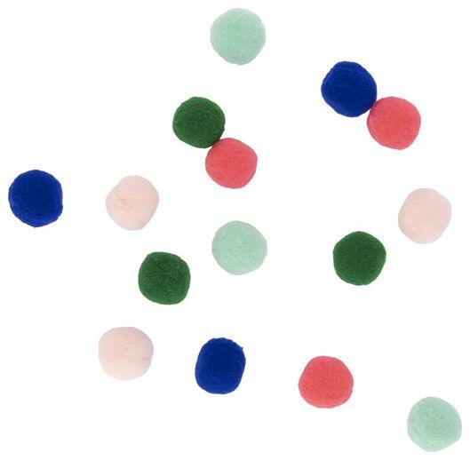 Image of HEMA 15 Pompoms