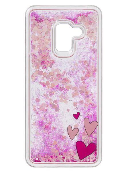 Hardcase für Samsung Galaxy A6 (2017) - 39670070 - HEMA