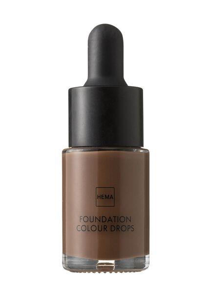 foundation colour droplets - 11290602 - hema