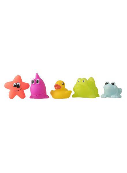 jouets de bain - 33541044 - HEMA
