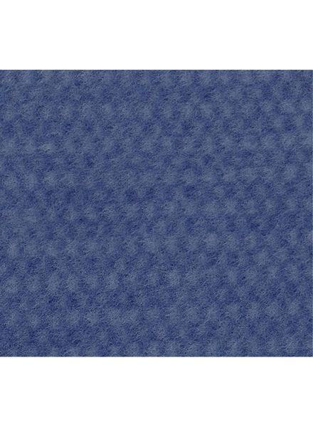 plaid en polaire 130 x 150 cm - 7380115 - HEMA