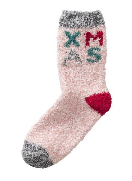 women's Christmas socks - 4240370 - hema