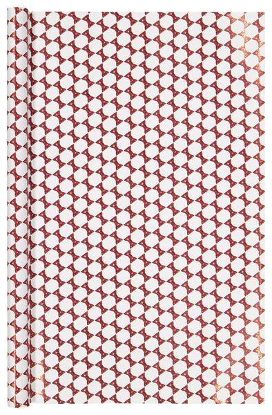 wrapping paper Viktor&Rolf - 70 x 200 cm - 25700116 - hema