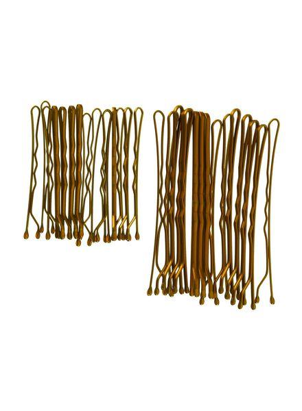 lot de 30 épingles à cheveux - 11873003 - HEMA