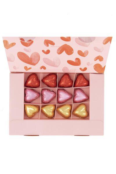 bonbon gift box with photo 125 grams - 10056007 - hema