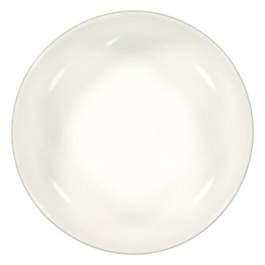 bol - 15.5 cm - Rome - new bone - blanche - 9602047 - HEMA