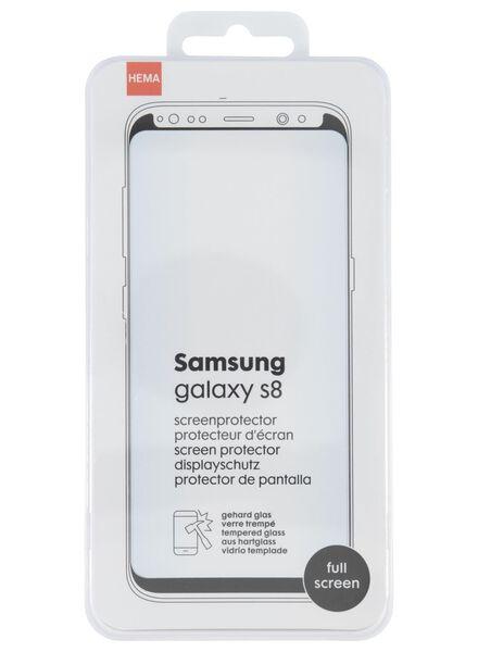 protecteur d'écran Samsung Galaxy S8 - 39630139 - HEMA