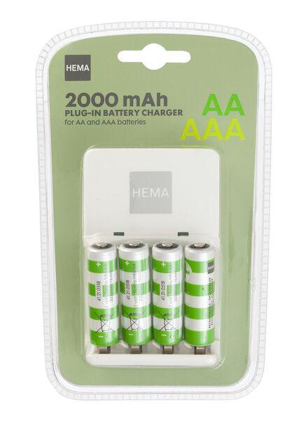 battery charger - 41210521 - hema