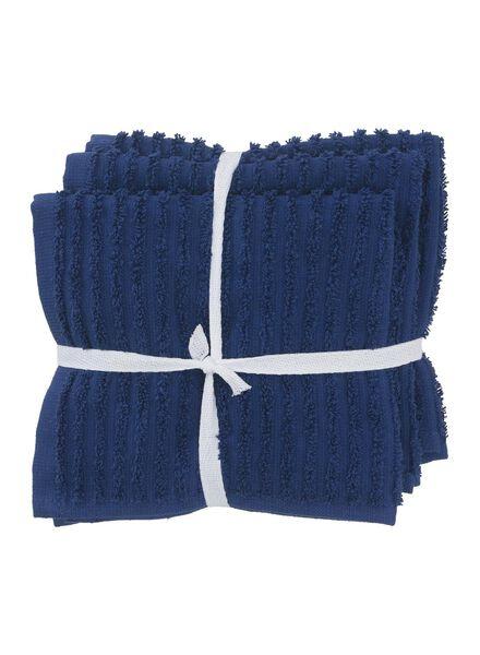 3-pack dishcloths - 5470021 - hema