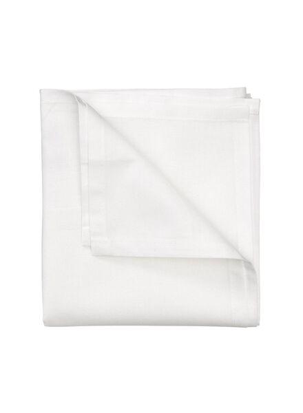 drap berceau 80 x 100 cm - 33300037 - HEMA
