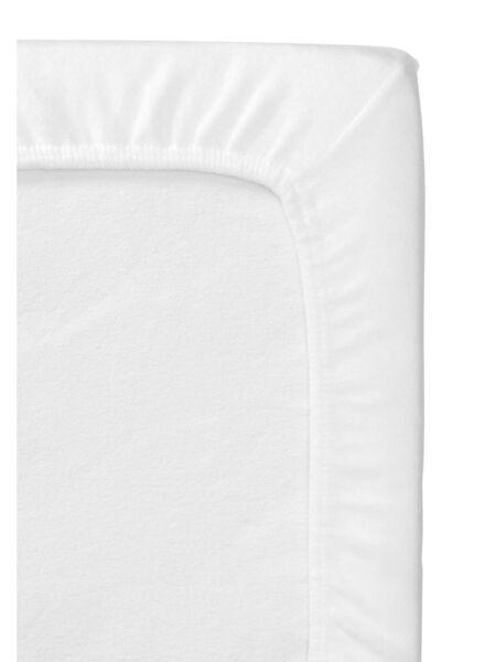 drap-housse molleton lit d'enfant 60 x 120 cm - 33300031 - HEMA