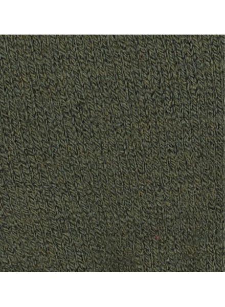 gants femme recyclés touchscreen vert vert - 1000017194 - HEMA