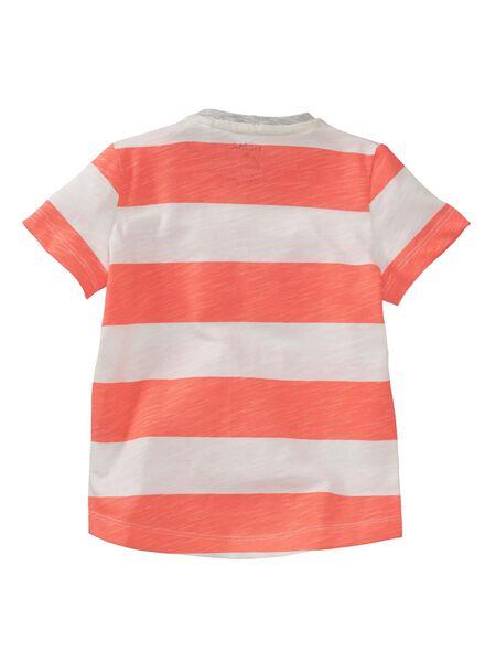 baby T-shirt off-white off-white - 1000007969 - hema
