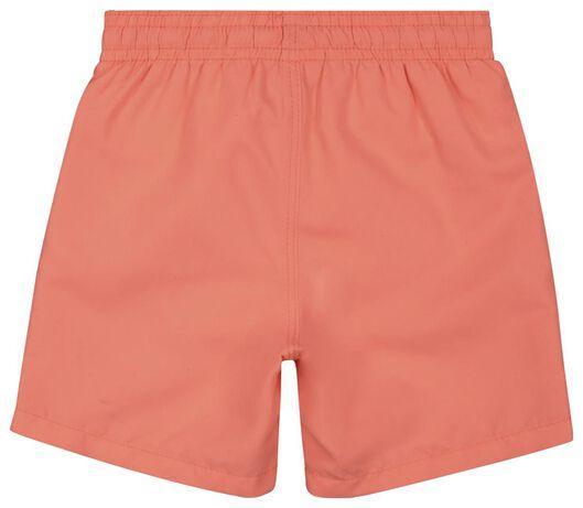 baby swimming shorts orange orange - 1000018579 - hema