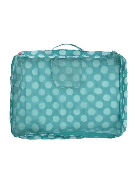 bagage organizer - 18600159 - HEMA