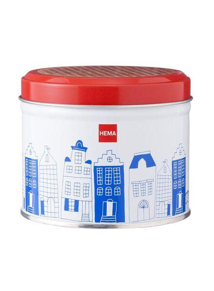 Dutch waffle storage tin - 10500006 - hema