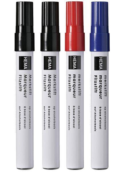 stylos indélébiles - 14465113 - HEMA