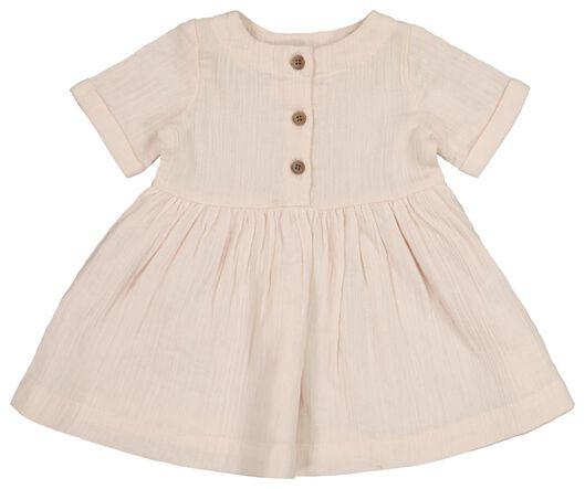 ensemble bébé rose rose - 1000019458 - HEMA