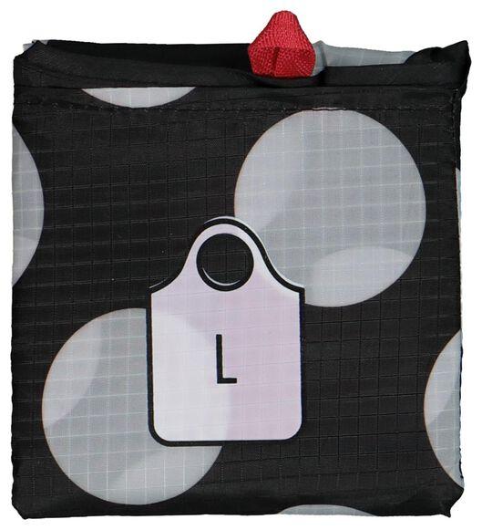 Einkaufstasche, klein zusammenfaltbar, 48 x 43 cm - 18630109 - HEMA