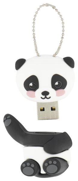 USB-Stick Panda, 16 GB - 39590009 - HEMA