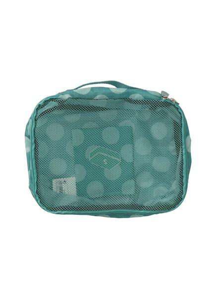 organiseur de bagages taille S - 18600135 - HEMA
