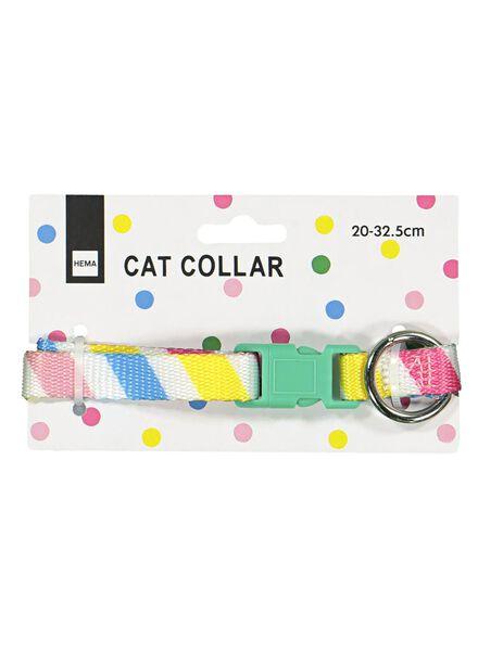 cat collar - 20-32.5 cm - 60500520 - hema