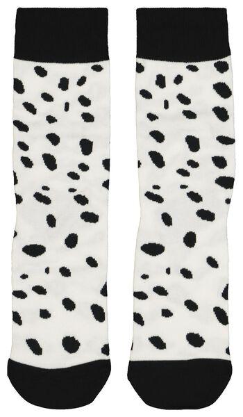 Socken, 36-41, Dalmatiner - 61122828 - HEMA