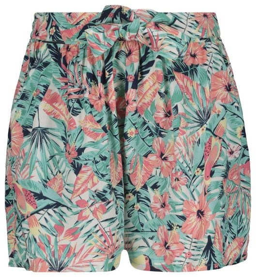 children's shorts multi2 multi2 - 1000019093 - hema