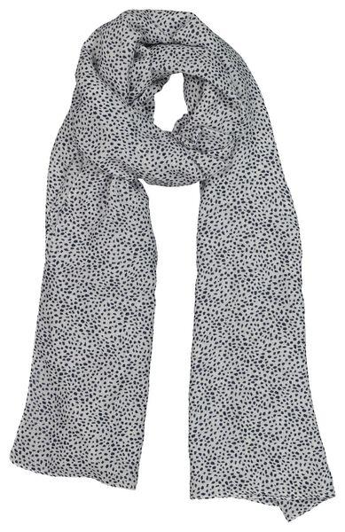 écharpe femme 200x80 - 1700121 - HEMA