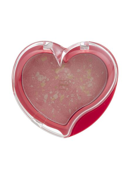 blush marmer roude - 11290015 - HEMA