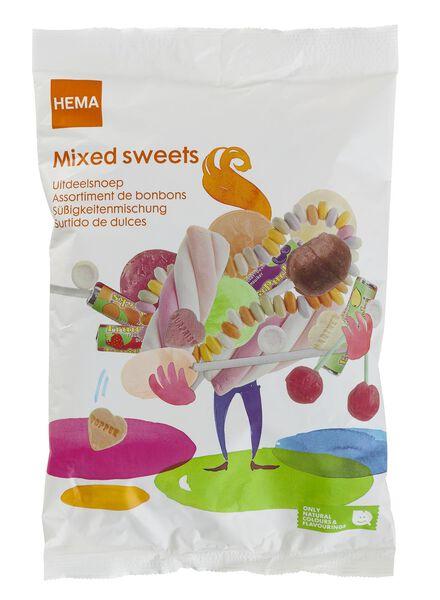 surprise bag of sweets - 10213029 - hema