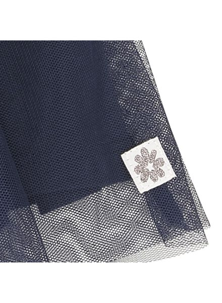 children's skirt blue blue - 1000005996 - hema
