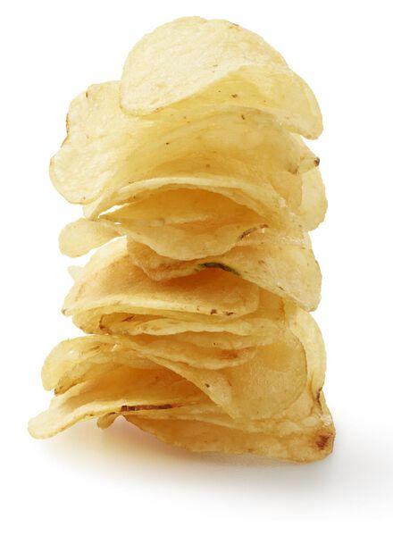chips salées - 10661116 - HEMA