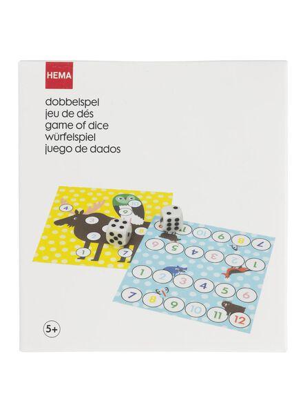 jeu de dés - 15990175 - HEMA