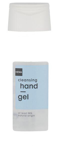 gel nettoyant mains 75 ml - 11319022 - HEMA