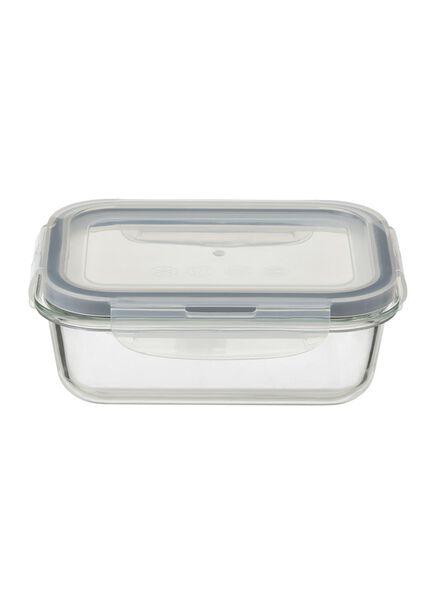 Vorratsglas mit Clipverschluss, 0.7 L - 80810290 - HEMA