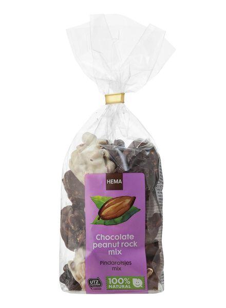 mélange rochers de cacahuètes - 10311036 - HEMA