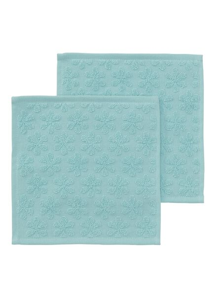 2-pack towelling oven cloths - 5450002 - hema