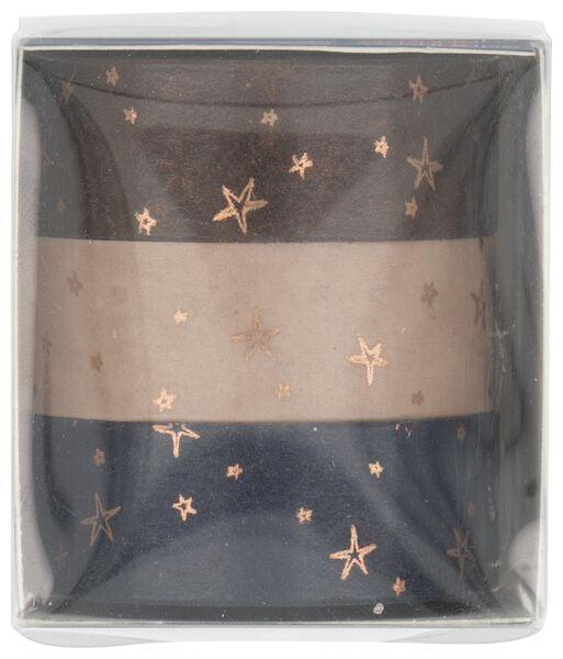 3 rouleaux de ruban adhésif washi - 14126663 - HEMA