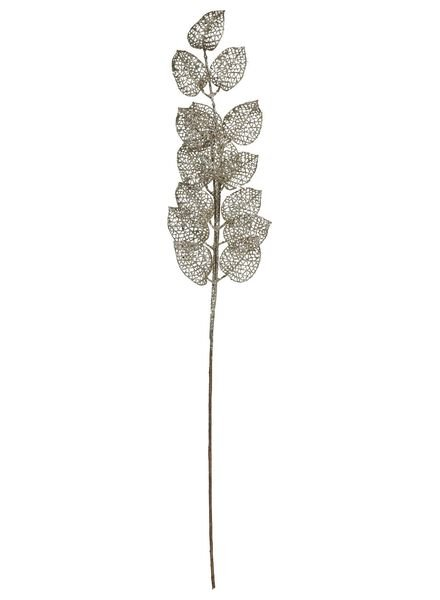 Image of HEMA Christmas Branch Silver Gold (silver)