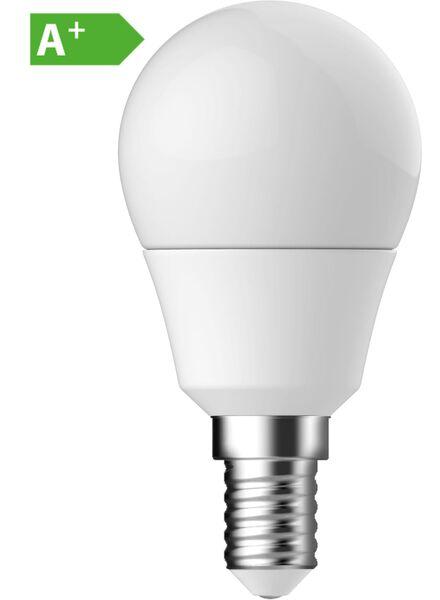 2 LED light bulb 25W - 250 lm - bullet - bright - 20090034 - hema