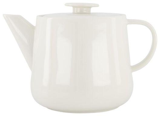 Teekanne Chicago, 1.7 L, weiß - 80684569 - HEMA